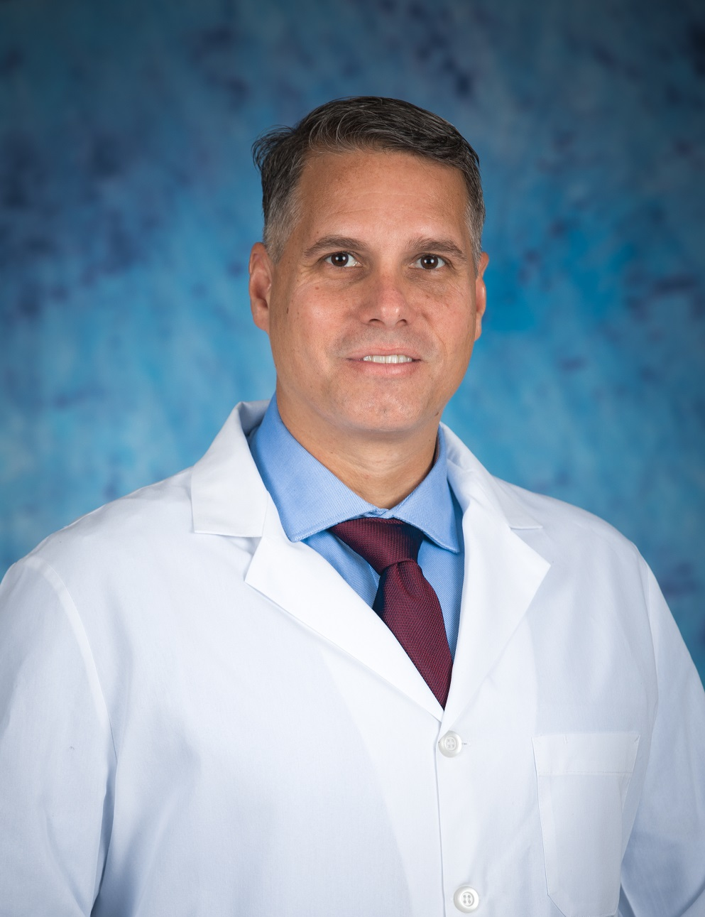 Petros Leinonen, MD of East Tennessee Cardiovascular Surgery Group